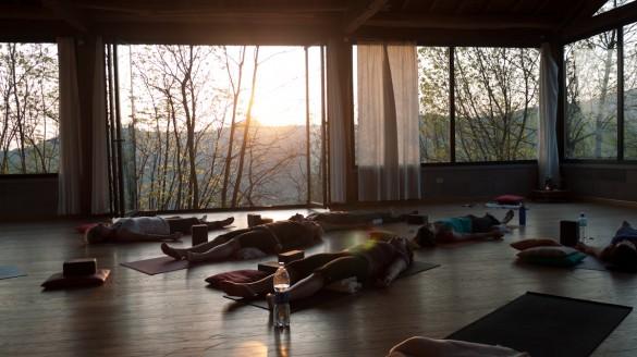 umbria yoga