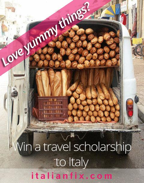 travel_scholarship_italy