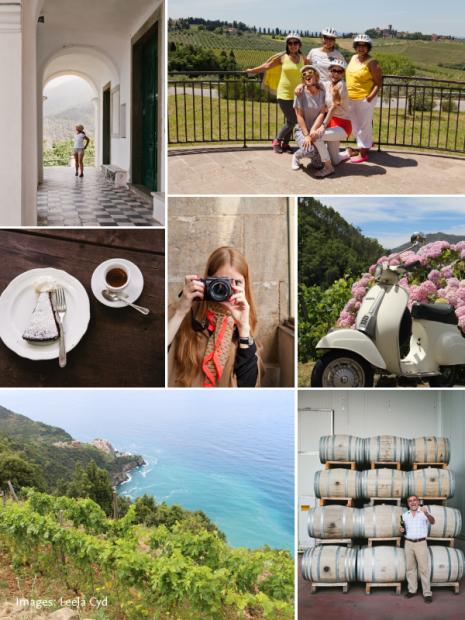 F_Private tours collage