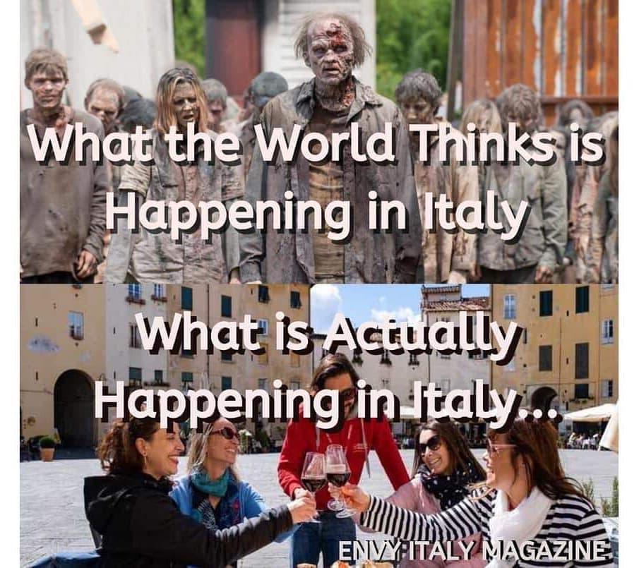 Should I Travel to Italy Coronavirus 6