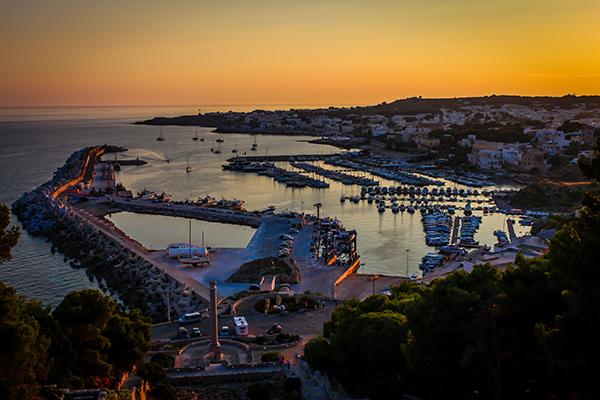 Coastal Towns Italy Lueca