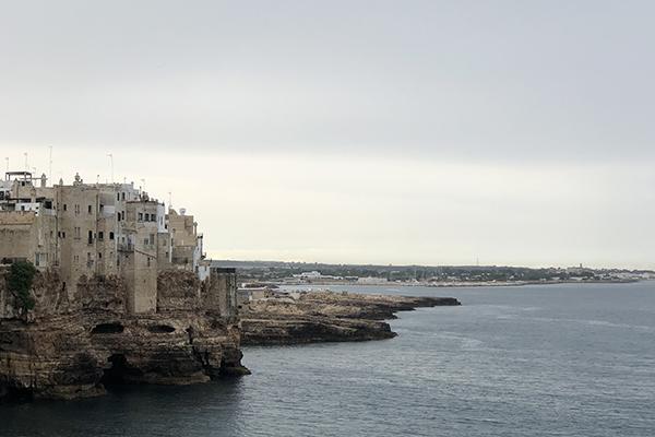 Lecce Coast