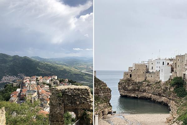 Lecce Landscapes