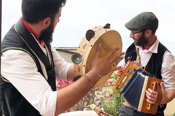 Lecce Music
