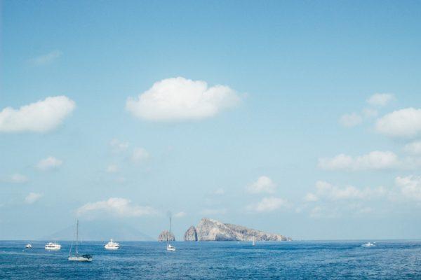 aeolian islands panarea