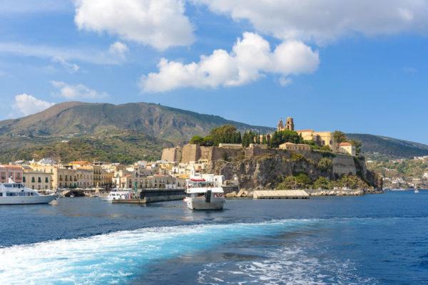 aeolian islands where to stay lipari marina