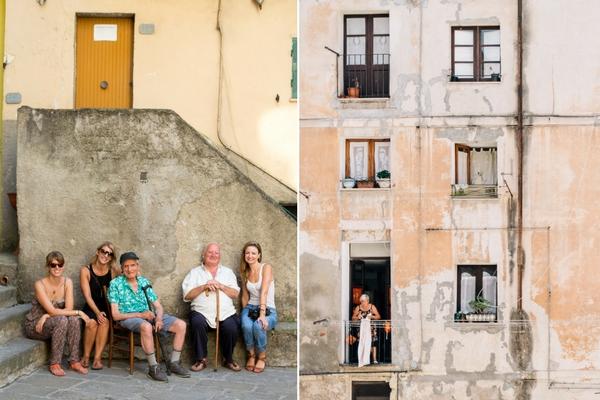 Italijos patarimai ir gudrybės būkite malonūs