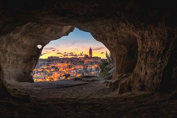 Matera Cave